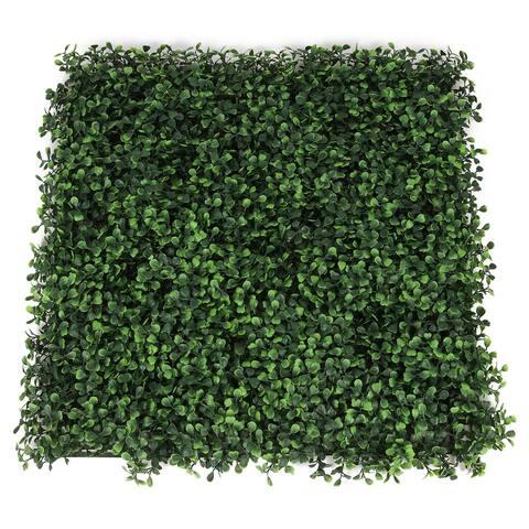 12pcs Simulation Lawn Milan Grass(400 Density)
