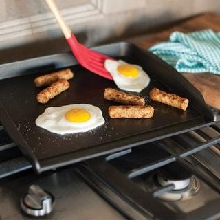 Link to Nordic Ware Backsplash Griddle Similar Items in Kitchen Appliances