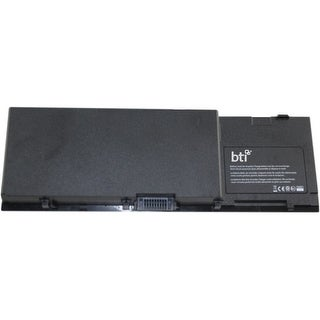 """BTI DL-M6500 BTI Laptop Battery for Dell Precision M6500 - 8400 mAh - Proprietary Battery Size - Lithium Ion (Li-Ion) - 10.8 V"