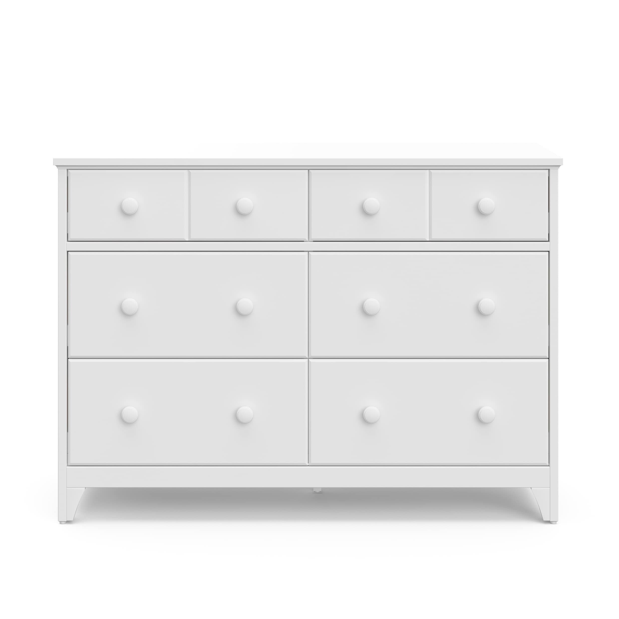 Shop For Carson Carrington Vannevad 6 Drawer Wooden Double Dresser Get Free Delivery On Everything At Overstock Your Online Furniture Shop Get 5 In Rewards With Club O 30601429