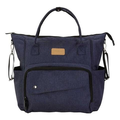 Kalencom Nola Backpack Navy - US One Size (Size None)