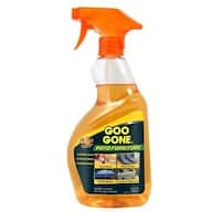 Goo Gone T080 Patio Furniture Cleaner, 24 Oz