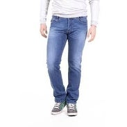 Diesel Men's IAKOP Slim-fit Denim Jean 0RQ20