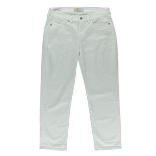 Lucky Brand Womens Cropped Jeans Denim Mid-Rise