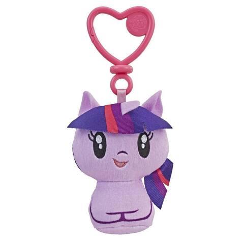 My Little Pony Cutie Mark Crew Twilight Sparkle Pony Plush Clip
