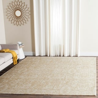 Link to Safavieh Handmade Restoration Vintage Distressed Boho Leeni Oriental Wool Rug Similar Items in Recessed Lights