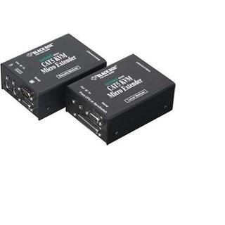 Black Box Acu3022a Cat 5 Kvm Micro Extender 150 Feet