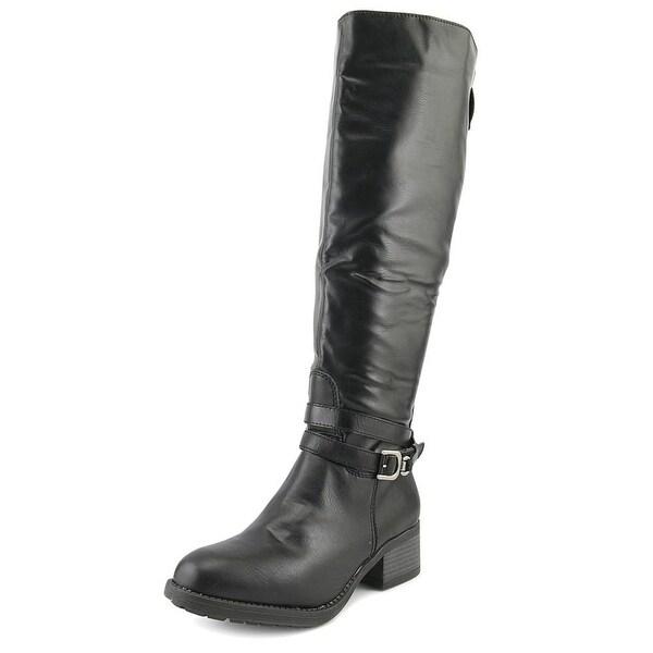 Rampage Imelda Women Black Boots