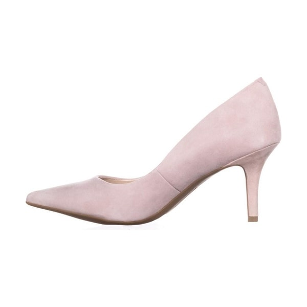 Alfani Womens Jeules Pointed Toe Classic Pumps