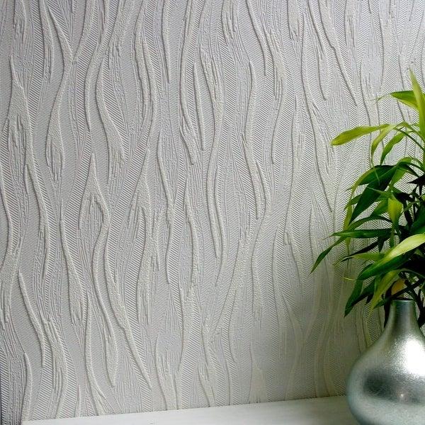 Shop Brewster 437 Rd4000 Caiger Paintable Textured Vinyl