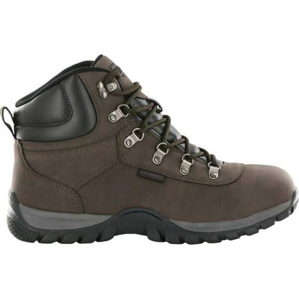 Nord Trail Mens Edge Hi Waterproof Boots