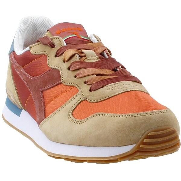 b41272a72b428 Shop Diadora Mens Camaro Premium Athletic & Sneakers - Free Shipping ...