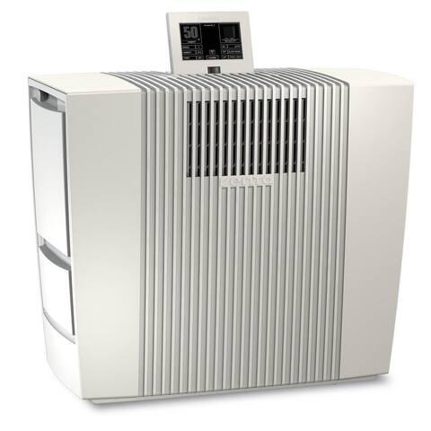 Venta LW62 Kuube XL 2-In-1 Humidifier & Airwasher, White
