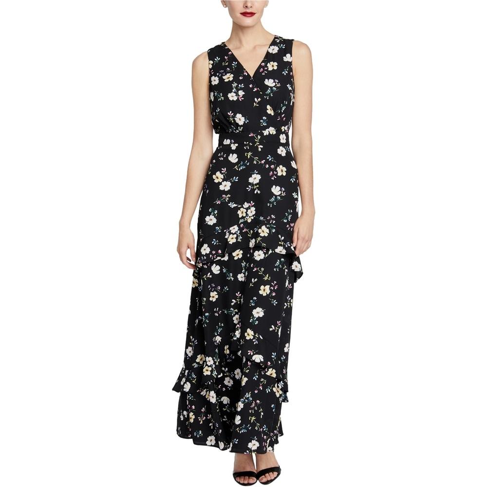 Rachel Roy Womens Surplice Maxi Dress by  No Copoun