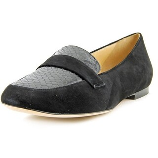 Cole Haan Dakota Loafer   Round Toe Suede  Loafer