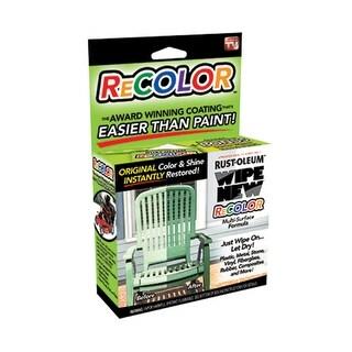 Rust-Oleum RRCAL Wipe New ReColor Paint Restorer, As Seen On TV