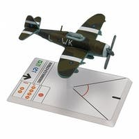 Ares Games  Wings of Glory WW2-Republic P-47D Thunderbolt, RAF 135