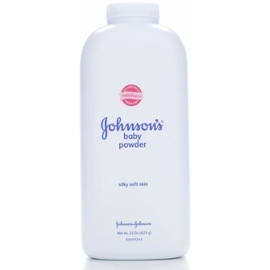JOHNSON'S Baby Powder 22 oz