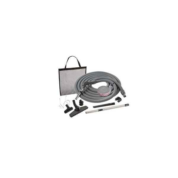Nutone CS300 Central Vacuum Bare Floor Attachment Set - n/a