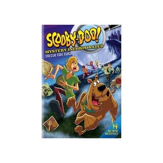 SCOOBY-DOO MYSTERY INC SEASON 1 PART 2 (DVD/2 DISC/FF-4X3)