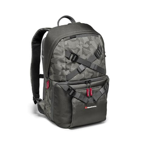 Manfrotto Noreg Camera Backpack-30 for DSLR / CSC