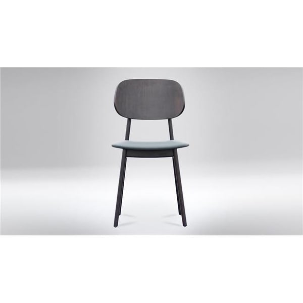 19a0c514141bd8 Shop Teva Home Anna Dining Chair Wenge - 33 x 19.7 x 17 in. - Pack of 2 -  Free Shipping Today - Overstock.com - 24872755