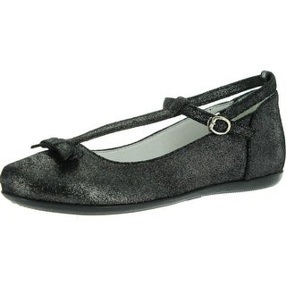 Primigi Girls Meryl Dress T Strap Fashion Flats Shoes