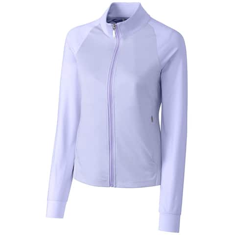 Cutter & Buck Long Sleeve Lena Full Zip