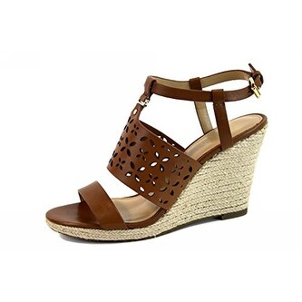 MICHAEL Michael Kors Women's Darci Wedge