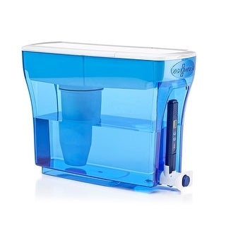 Zero Water ZD018 Ion Exchange Water Dispenser