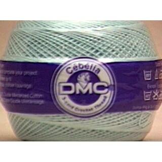 Cebelia Crochet Cotton Size 20-Sea Mist Blue - sea mist blue