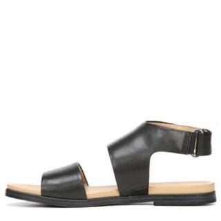 Naturalizer Womens Kimono Open Toe Casual Flat Sandals