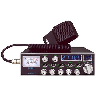 """Galaxy DX-939 CB Radio"""