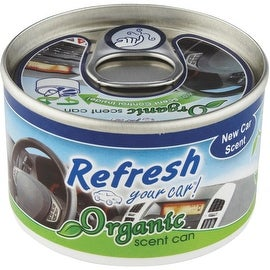 REFRESH New Car Organic Scnt Can