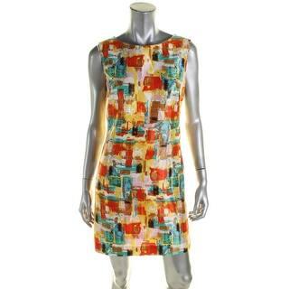 Tahari Womens Petites Casual Dress Printed Shift https://ak1.ostkcdn.com/images/products/is/images/direct/562b6514b7849b3260377e57e3c80a17638d23f1/Tahari-Womens-Petites-Casual-Dress-Printed-Shift.jpg?impolicy=medium
