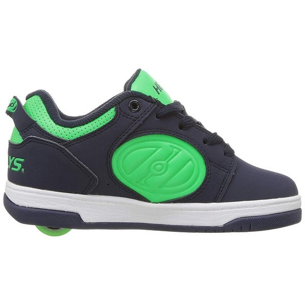 Heelys Mens Voyager Tennis Shoe