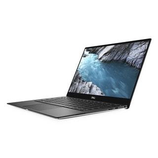 "Dell XPS 9380 Intel Core i7-8565U X4 4.6GHz 16GB 512GB SSD 13.3"",Silver(Certified Refurbished)"