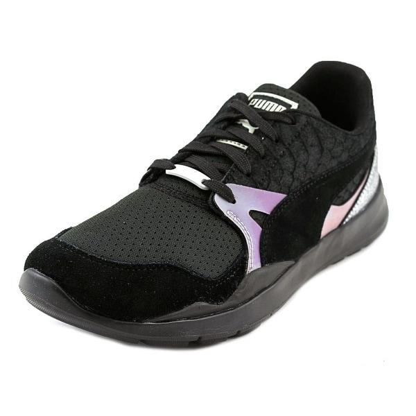 Puma Duplex Evo Wn's Rioja II Women Puma Black Sneakers Shoes