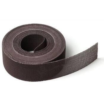"Oatey 31321 Plumbers Abrasive Cloth, 1-1/2"" x 10 yd"