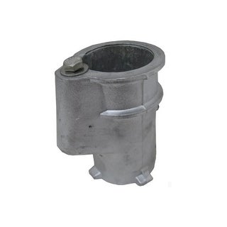 "4"" Aluminum Anchor Socket for Swimming Pool Ladders and Handrails"