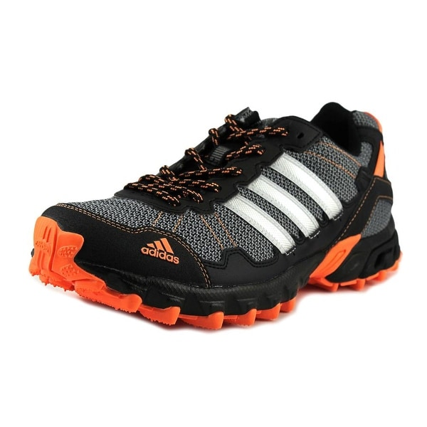 99d648e88 Shop Adidas Rockadia Trail Women Round Toe Synthetic Black Trail ...