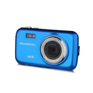 Bell & Howell ELBDC5BLB 5.0 Megapixel Fun-flix Kids Digital Camera