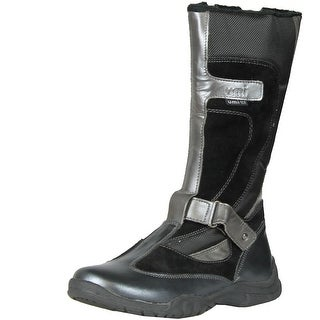 Umi Girls Baylie Umitex Waterproof Fashion Boots