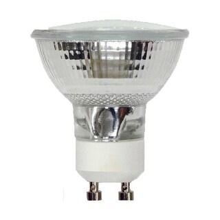 GE 61142 MR16 Flood Halogen Light Bulb, 35 Watts