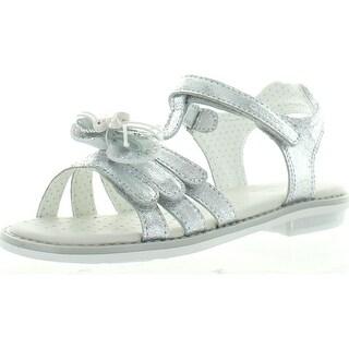 Geox Girls Jr Sandal Giglio Fashion Sandals