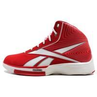 Reebok Men's Tempo U-Form Red/White 4-V56712