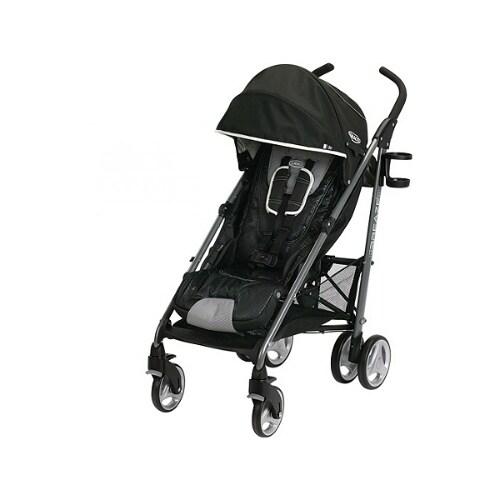 Graco Breaze - Click Connect - Harris Click Connect Stroller