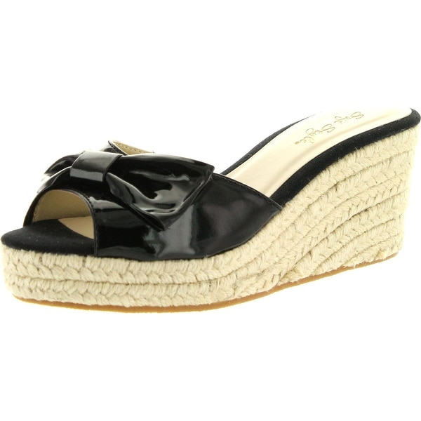 Soft Style Womens Carma Fashion Wedge Sandals