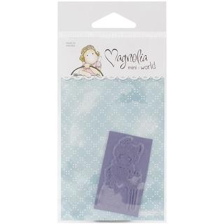"Mini Princes & Princesses Cling Stamp 2.75""X5.75 Package-Viking Tilda"