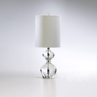 """Cyan Design 2988 10.75"""" Sydney Table Lamp from the Lighting Collection"""